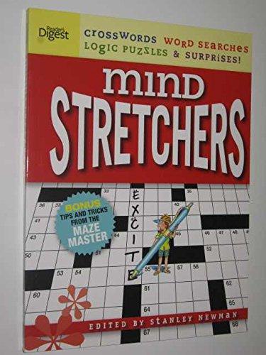 9781921744051: Mind Stretchers