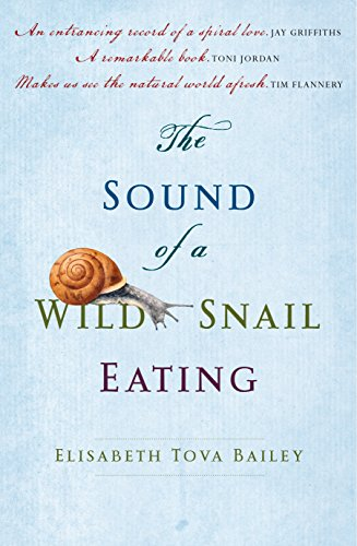 9781921758126: The Sound of a Wild Snail Eating