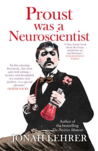 9781921758140: Proust was a Neuroscientist