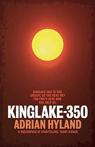 9781921758263: Kinglake-350