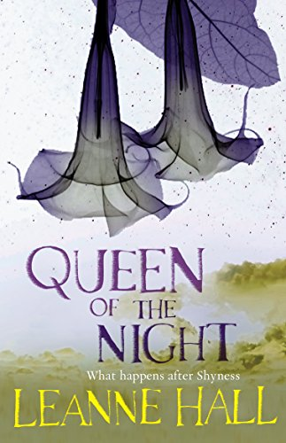 Queen of the Night: Leanne Hall