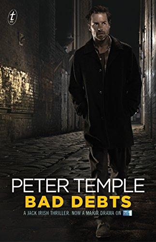 9781921758812: Bad Debts: The First Jack Irish Thriller (tie-in)