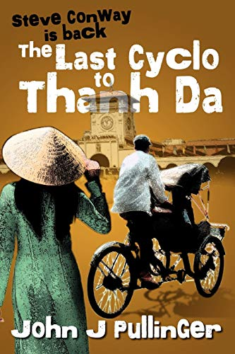 9781921787218: The Last Cyclo to Thanh Da