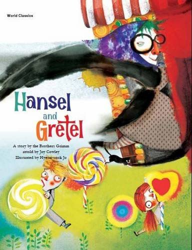 Hansel and Gretel (World Classics): Grimm Brothers
