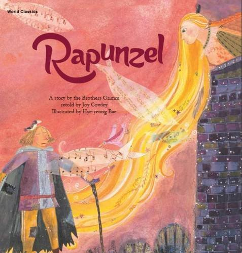 9781921790539: Rapunzel