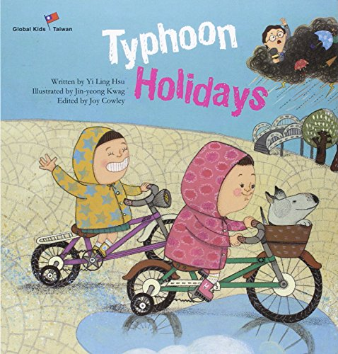 9781921790591: Typhoon Holidays: Taiwan
