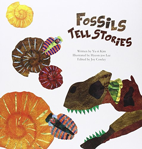9781921790737: Fossils Tell Stories (Science Storybooks)