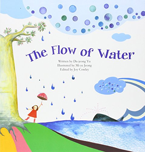 Flow of Water (Science Storybooks): Yu, Da-jeong