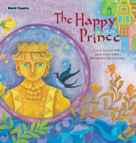 The Happy Prince (World Classics): Wilde, Oscar