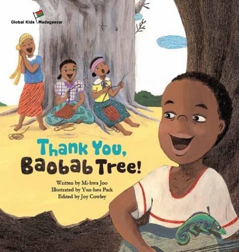 9781921790980: Thank You, Baobab Tree!: Madagascar (Global Kids Storybooks)