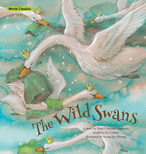 9781921790997: The Wild Swans (World Classics)