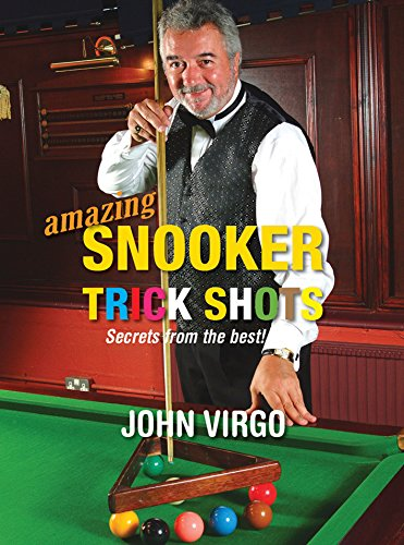 9781921804670: Amazing Snooker Trick Shots