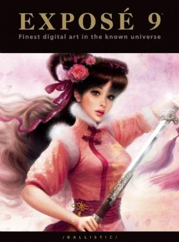 9781921828027: Expose 9: Finest Digital Art in the Known Universe