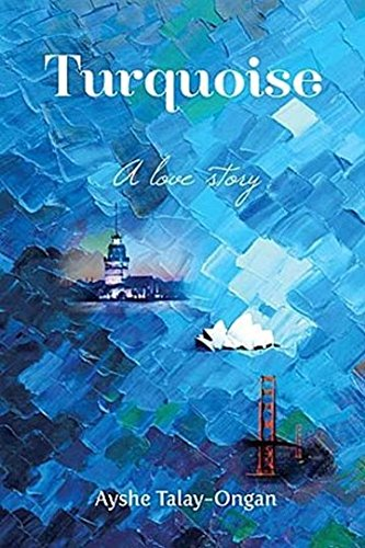 9781921829062: Turquoise: A love story