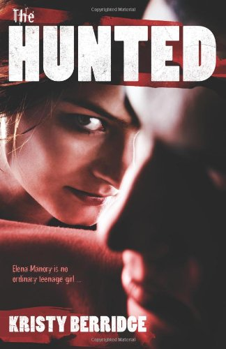 9781921829529: The Hunted