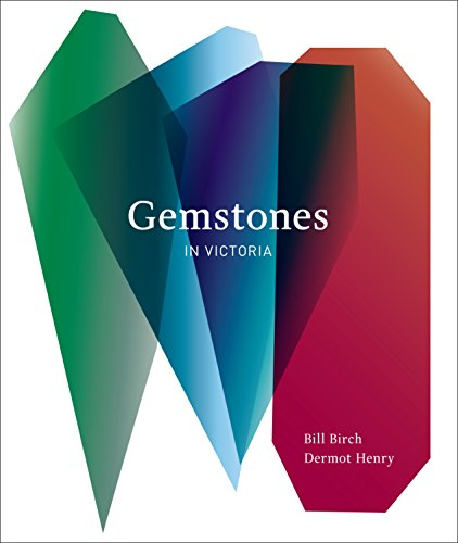 Gemstones in Victoria (Paperback): Bill Birch