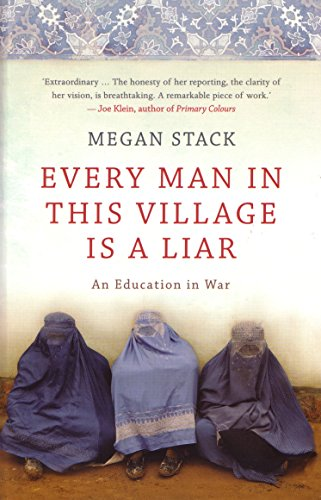9781921844096: Every Man in This Village is a Liar