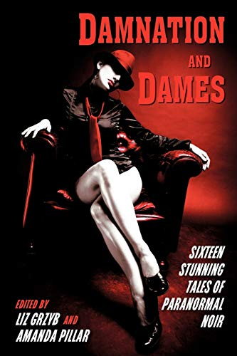 9781921857034: Damnation and Dames