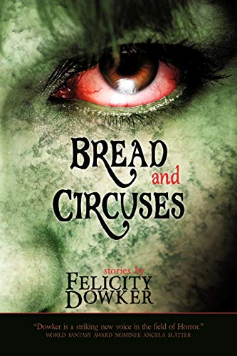 9781921857089: Bread and Circuses