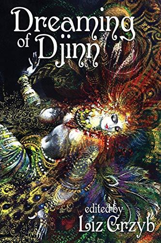 9781921857355: Dreaming of Djinn