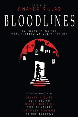 9781921857560: Bloodlines