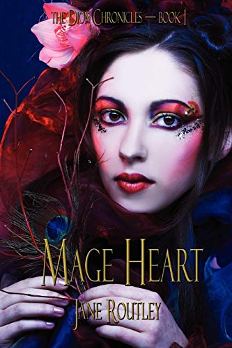 9781921857652: Mage Heart (Dion Chronicles)