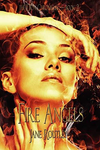 9781921857669: Fire Angels