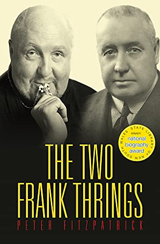 The Two Frank Thrings (1921867248) by Fitzpatrick, Peter