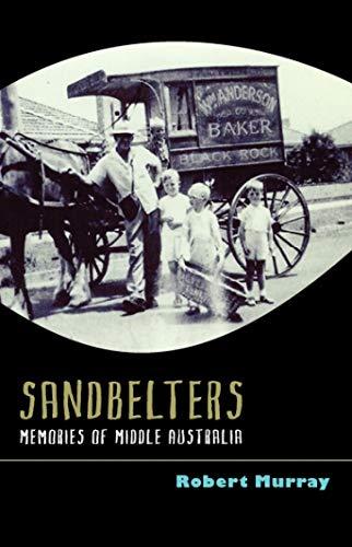 Sandbelters: Murray, Robert