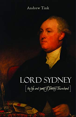 Lord Sydney: Life and Times of Tommy Townshend: Tink, Andrew