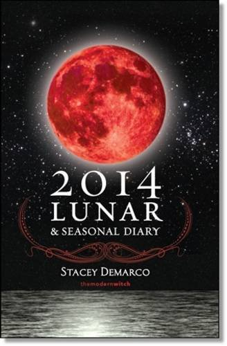 9781921878688: Lunar & Seasonal Diary 2014