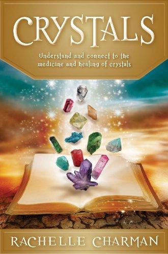 Crystals (Paperback): Rachelle Charman