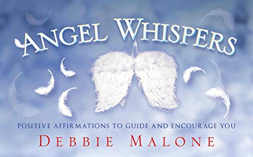 9781921878800: Angel Whispers: Affirmation Cards
