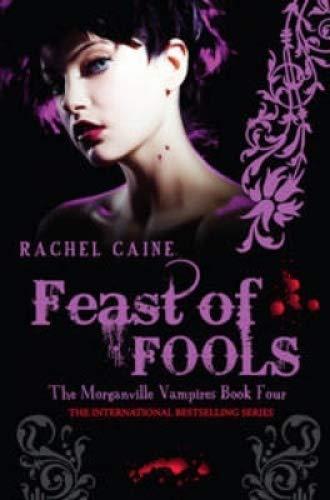 9781921880049: Feast of fools. The Morganville Vampires Book 4