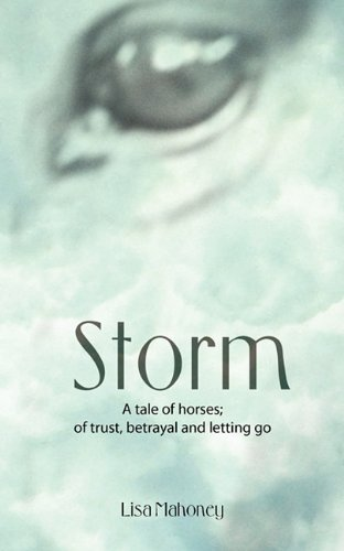 Storm: Lisa Mahoney