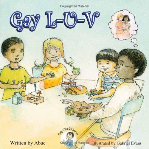 9781921883385: Silly Gilly Gil - Gay L-U-V