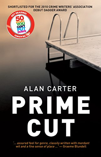 9781921888519: Prime Cut