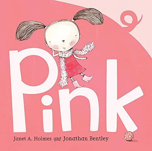 9781921894107: Pink