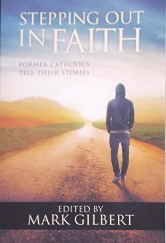 9781921896996: Stepping Out in Faith