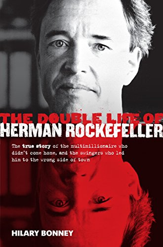 9781921901201: The Double Life Of Herman Rockefeller