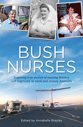 9781921901393: Bush Nurses