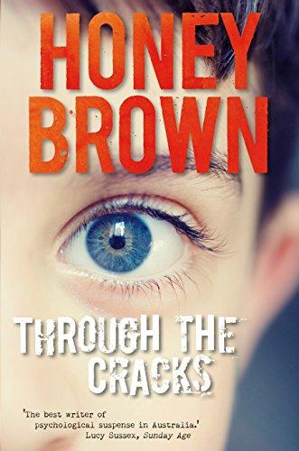 9781921901546: Through the Cracks