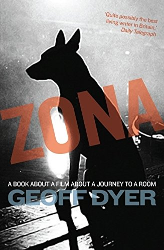 9781921922060: Zona: a Book About a Film About a Journey To a Room