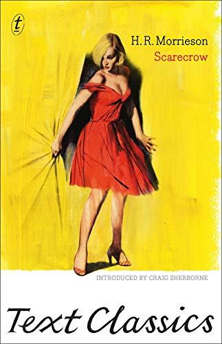 9781921922398: The Scarecrow (Text Classics)