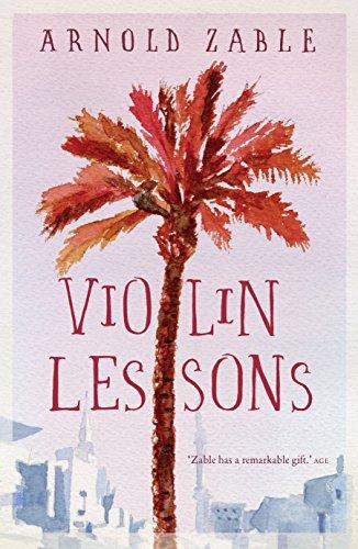 Violin Lessons (Paperback): Arnold Zable