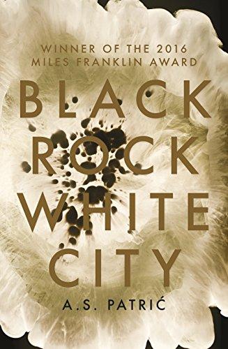 9781921924835: Black Rock White City