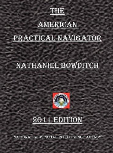 9781921936746: The American Practical Navigator