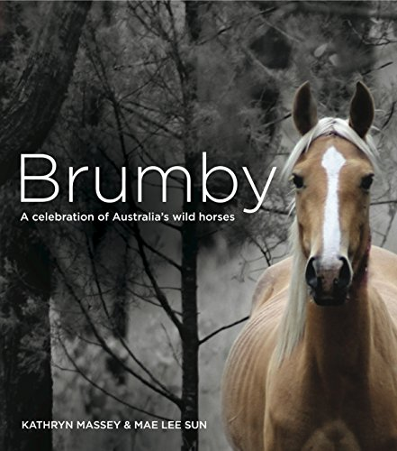 9781921966224: Brumby: A Celebration of Australia's Wild Horses