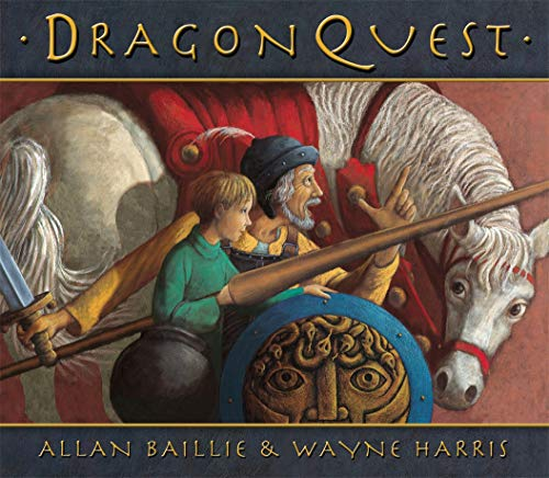 9781921977848: Dragonquest (Walker Classics)