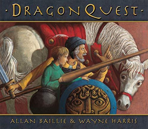 9781921977848: DragonQuest